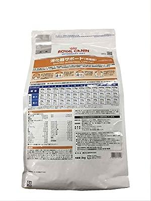 ロイヤルカナン 療法食 消化器サポート低脂肪 犬用 ドライ 3kg