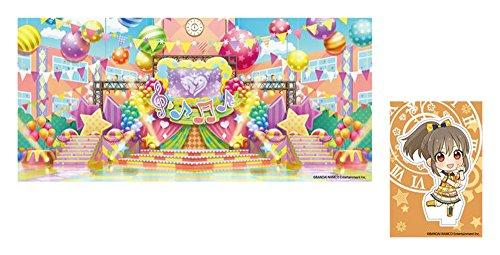 アイドルマスター シンデレラガールズ アクリルキャラステージ Stage012 絶対特権主張しますっ!