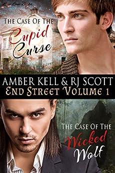 End Street Volume 1 (End Street Detective Agency) by [Kell, Amber, Scott, RJ]