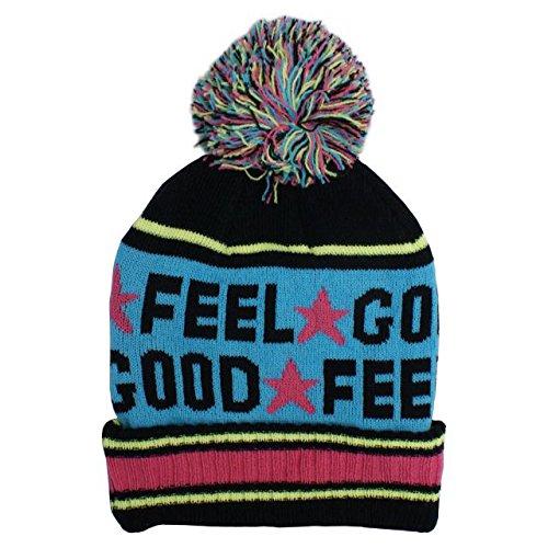 [해외]니트 모자 어린이 소년 소녀 봉봉있는 비니 니트 모자 스키 복/Knit hat Kids boys Beanie knit cap with girls bonbon Ski wear