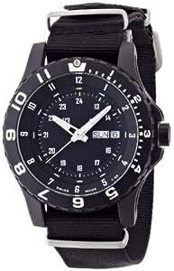 [トレーサー]traser 腕時計 タイプ6 MIL-G ブラック P6600.41F.13.01 メンズ [正規輸入品]
