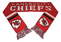 Kansas City Chiefs Expressスカーフ