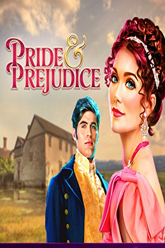 Pride & Prejudice (English Edition)