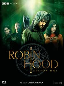 Robin Hood: Season One [DVD] [Import]