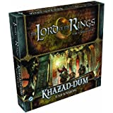 Asmodee Game LOTR LCG: Khazad-Dum Campaign