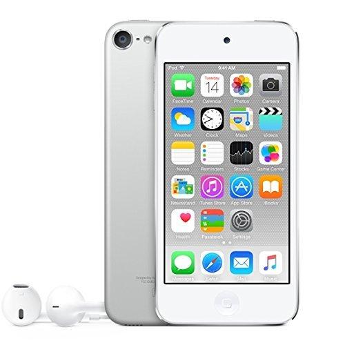 アップル iPod touch 128GB - シルバー MK...