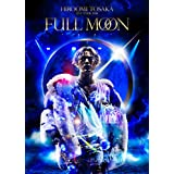"HIROOMI TOSAKA LIVE TOUR 2018 ""FULL MOON""(Blu-ray Disc2枚組)"