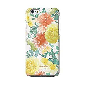 rienda(リエンダ) / DOUBLE ROSE MIRROR Y【iPhone6専用ハードケース】[AB-0033-IP06-A]