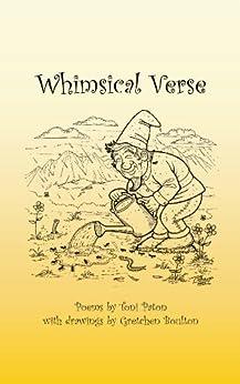 [Paton, Toni]のWhimsical Verse (English Edition)