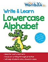 Lowercase Alphabets (Write & Learn)
