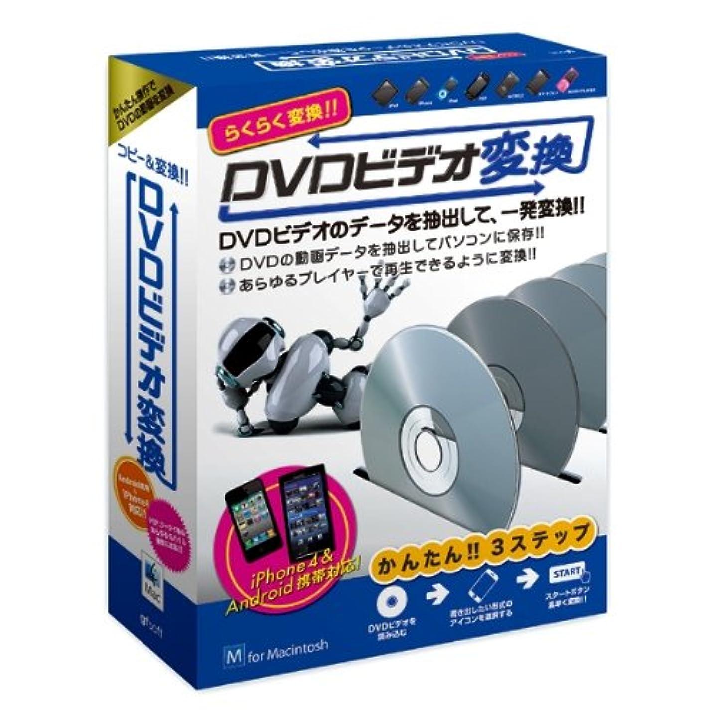 画像含意病気のDVDビデオ変換 for Mac