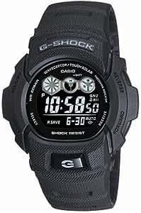 [カシオ]CASIO 腕時計 G-SHOCK ジーショック STANDARD The G NEXAX STYLE タフソーラー 電波時計 GW-002BJ-1JF メンズ
