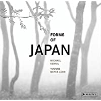 Forms of Japan: Michael Kenna