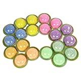 Educational Insights Playfoam - Party Pack (20 Pods) 【知育玩具 ねんど遊び】 プレイフォーム パーティパック(20個入り) 正規品