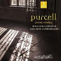 Purcell - Divine Hymns (Harmonia Sacra) / Les Arts Florissants, Christie (2007-09-25)