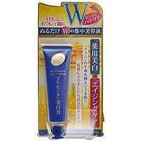 【セット品】プラセホワイター 薬用美白アイクリーム 30g (医薬部外品) ×6個
