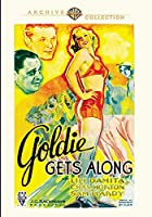 Goldie Gets Along [DVD]