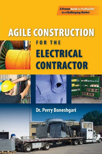 Download Agile Construction for the Electrical Contractor 0763765627