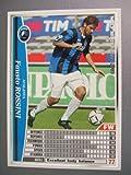 WCCF 02-03白黒カード 16 ファウスト・ロッシーニ