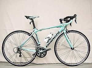 Bianchi(ビアンキ) ロードバイク IMPULSO TIAGRA (インパルソ ティアグラ)2016年モデル(チェレステ) 46サイズ