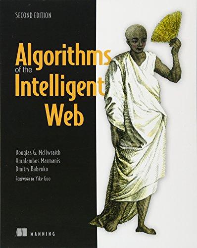 Download Algorithms of the Intelligent Web 1617292583