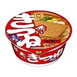 赤いきつね うどん 96g ×12食 製品画像