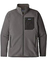 (パタゴニア) Patagonia メンズ アウター ジャケット R2 TechFace Jacket [並行輸入品]