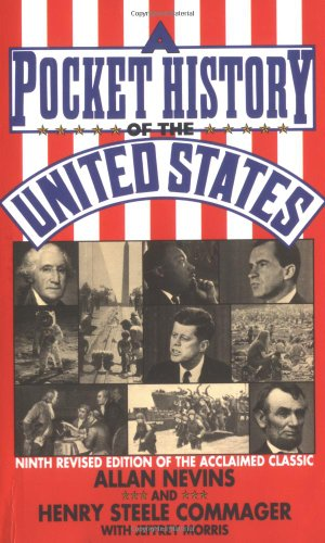Download A Pocket History of the United States 0671790234