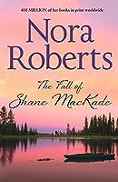 The Fall Of Shane Mackade (The MacKade Brothers)