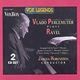 Vlado Perlemuter plays Ravel (1992-11-04)