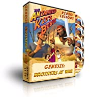 The Animated Kids Bible-Interactive Video Lessons-Genesis 13-15 [並行輸入品]
