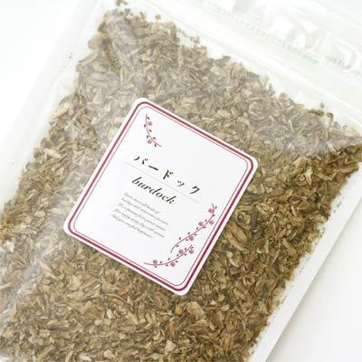 国産ごぼう茶100g