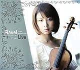 ラヴェル ライブ(初回限定盤)(DVD付)