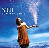 SUMMER SONG(初回生産限定盤)(DVD付) 画像