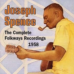 Complete Folkways Recordings