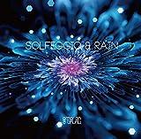 DNA修復やトラウマの解放などに効くとされる奇跡の音階ソルフェジオ周波数&癒しの雨音ヒーリング ~ ソルフェジオ&レイン | Solfeggio & Rain