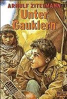 Unter Gauklern. Abenteuer- Roman aus dem Mittelalter.