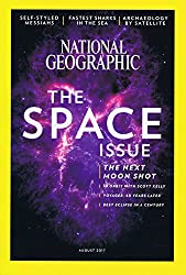 National Geographic [US] August 2017 (単号)