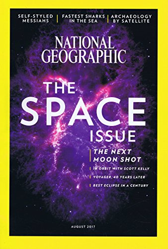 National Geographic [US] August 2017 (単号)の詳細を見る