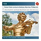 Robert Stolz Conducts Waltzes, Marches & Polkas(Sony Classical Masters)
