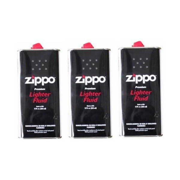 ZIPPO(ジッポー) Zippo オイル缶 【...の商品画像