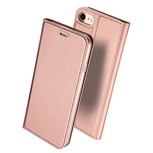 iPhone7ケース 手帳型 薄型 軽量 耐衝撃 耐摩擦 高...