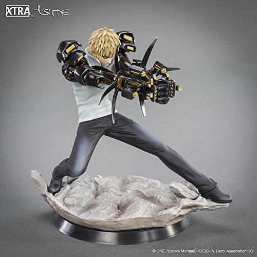 【正規品】TSUME ART ワンパンマン ジェノス XTRA