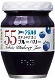 アヲハタ55 ブルーベリー 150g