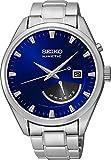 [セイコー]SEIKO キネティック KINETIC レトログラード メーカー純正箱入り サファイヤブルー SRN047P1 メンズ 腕時計 [並行輸入品]