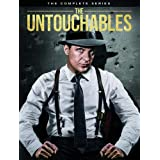 The Untouchables: The Complete Series [DVD]