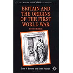 the origins of the first world As part of the british empire, new zealand was formally involved in the first world war (often referred to as the great war) by the declaration of war on germany by.