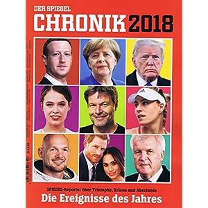 Der Spiegel Jahreschronik [DE] No. 1 2019 (単号)