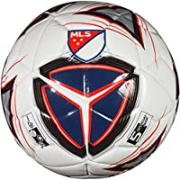 Franklin MLS プレミアム サイズ 5 サッカーボール (公式MLSサイズと重量)