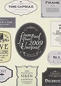 flumpool tour 2009『Unclose』Special!! LIVE at 日本武道館 [DVD]